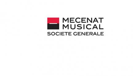 Récital pour le Mécénat Musical Société Générale