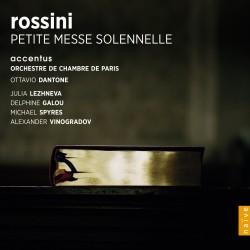 Visuel CD Rossini