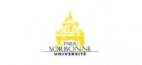 Chargée de cours à l'université Paris-Sorbonne