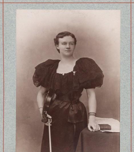 Les femmes violonistes du XIXe siècle français à l'honneur